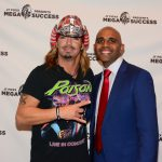 with Bret Michaels