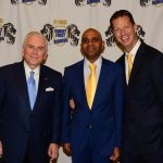 Nido Qubein and JT Foxx